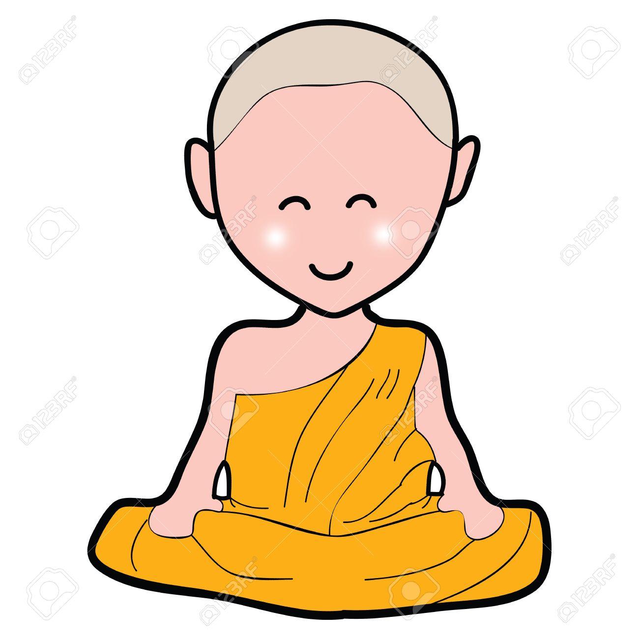 Buddha clipart thai.