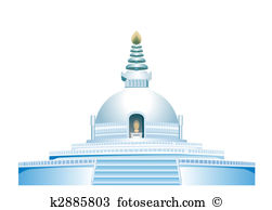 Buddhist monastery Stock Illustrations. 285 buddhist monastery.