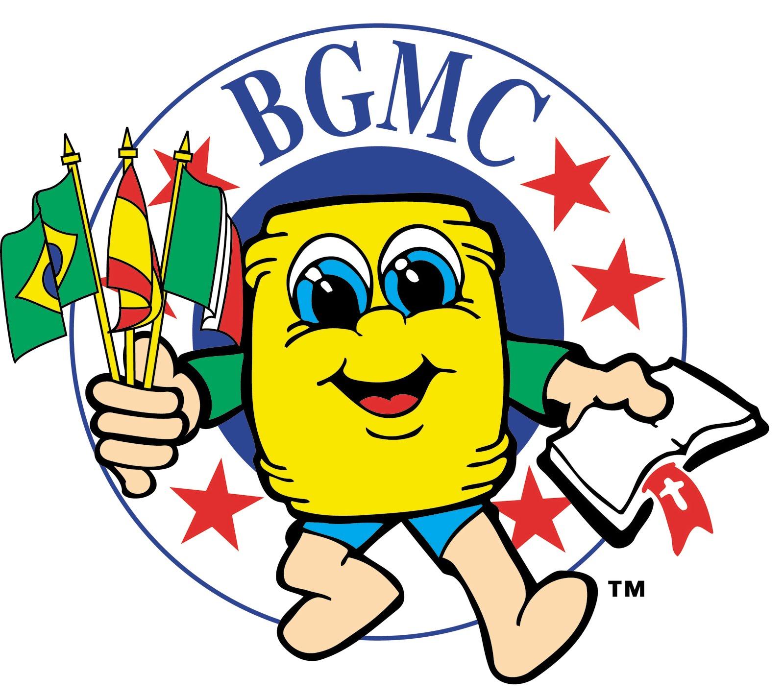 BGMC Buddy Barrel Clip Art N2 free image.