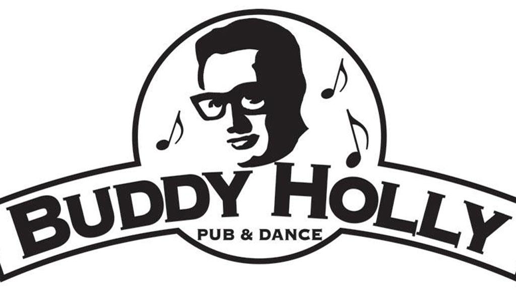 Buddy Holly Frederikshavn.