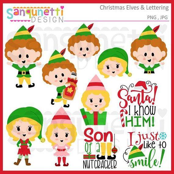Christmas elf clipart, elf clipart Christmas clipart buddy.