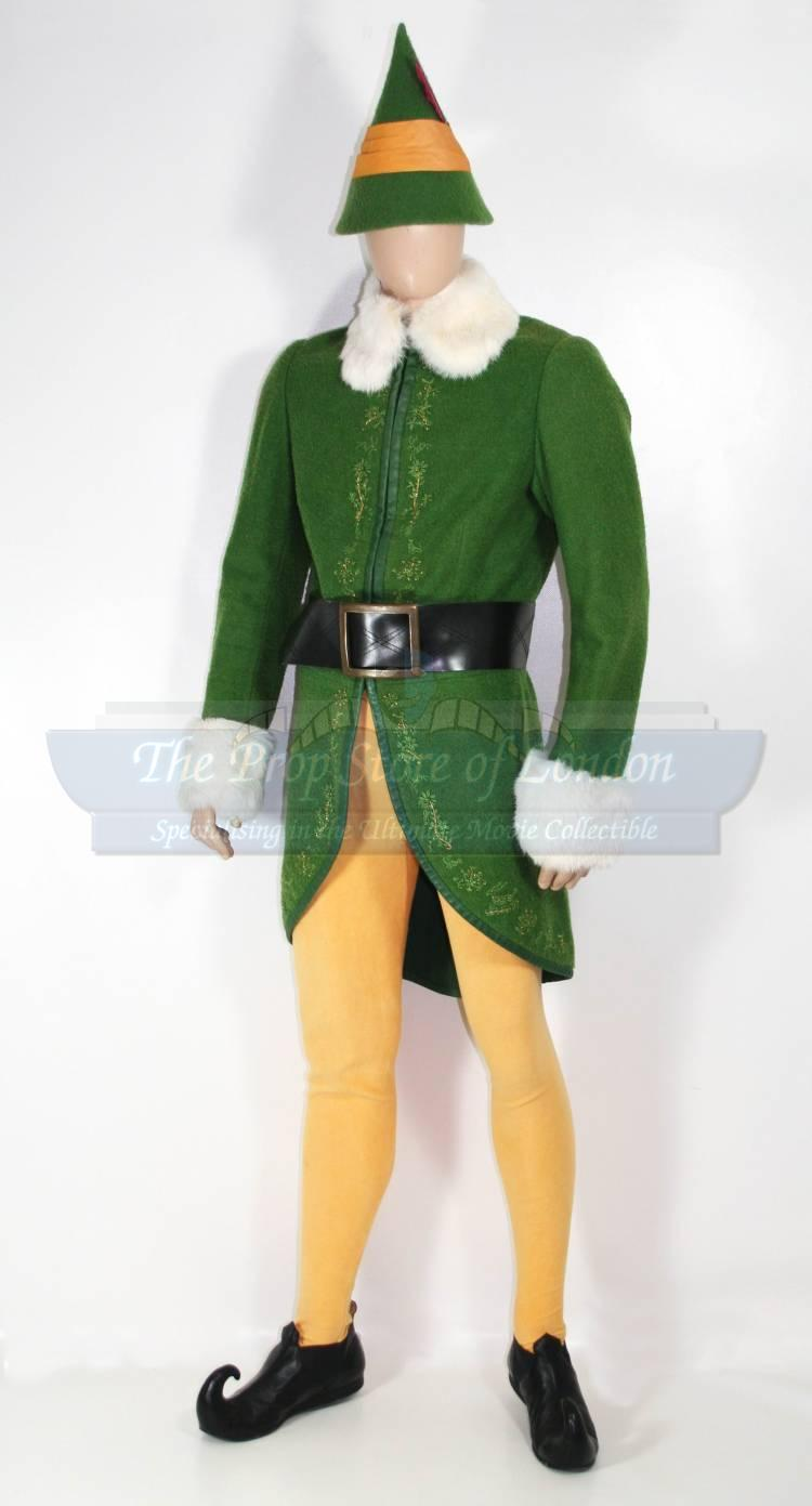 Black And White Buddy The Elf Pictures to Pin on Pinterest.