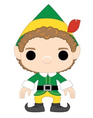 Buddy the elf clipart 4 » Clipart Station.