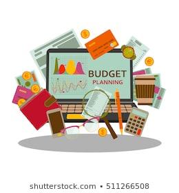 Budget Clipart (1).