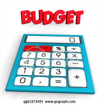 budgeting calculator monthly