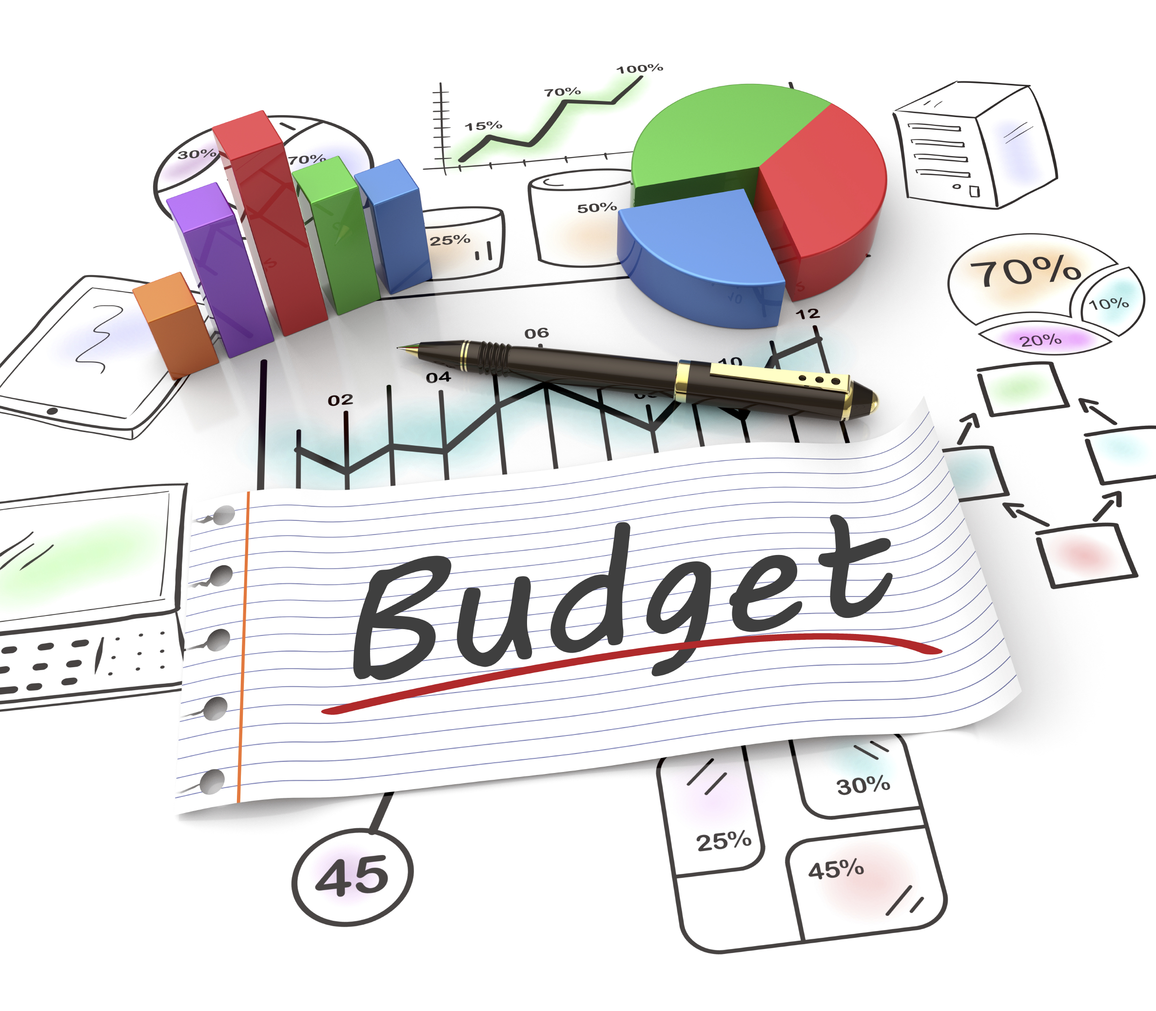 8 Tips For Maximizing Your AdWords Budget.