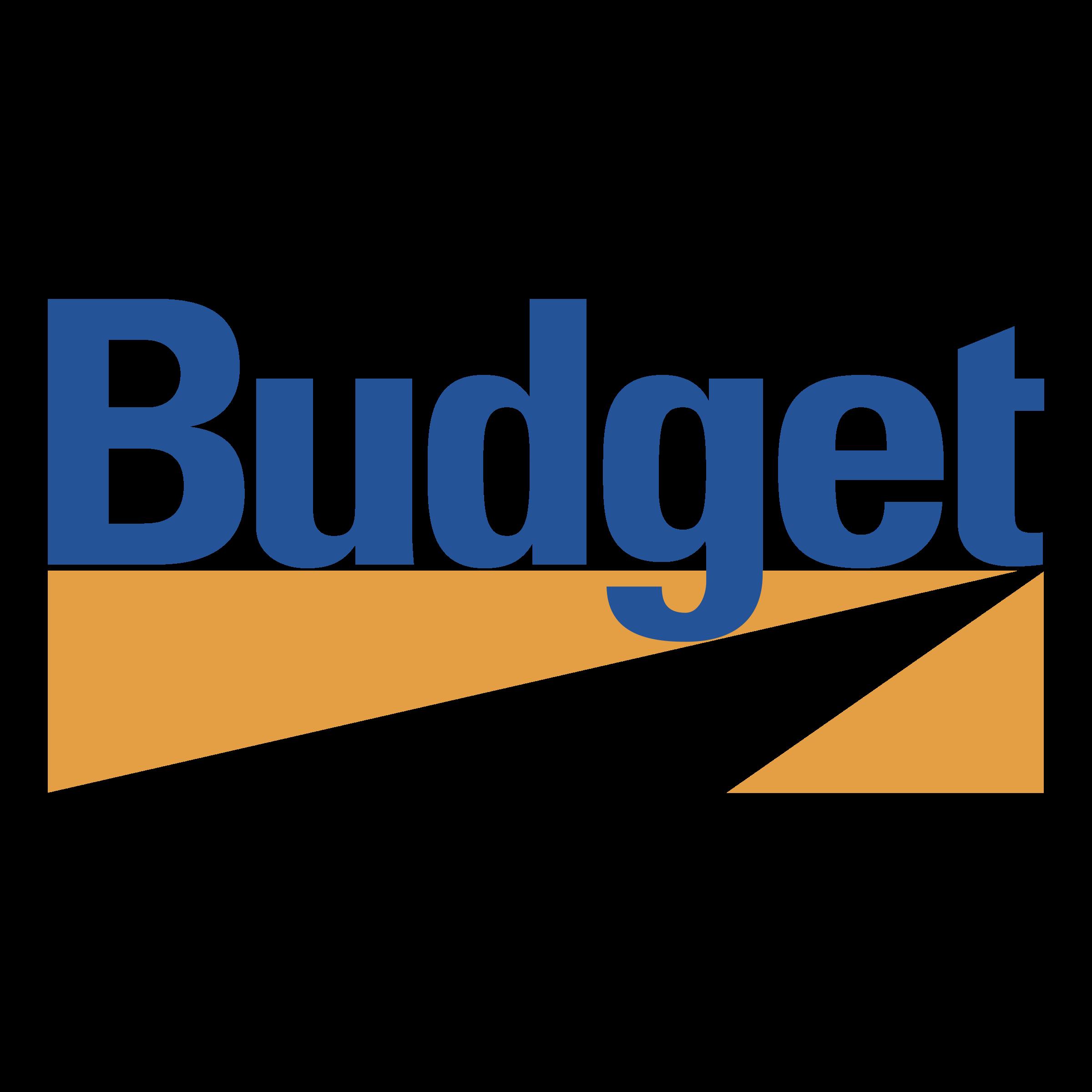 Budget 01 Logo PNG Transparent & SVG Vector.