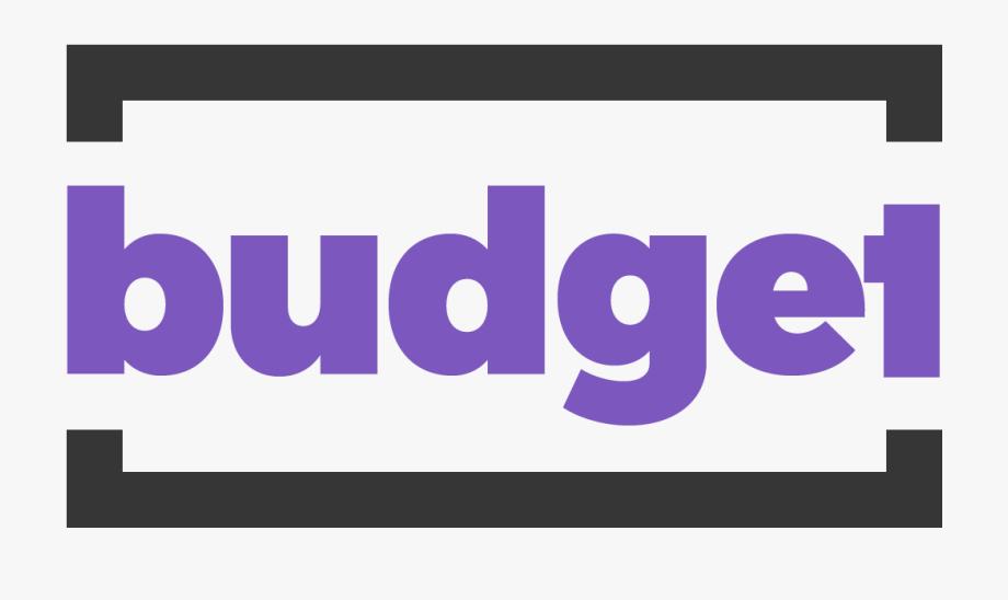 Home Budget Logo.