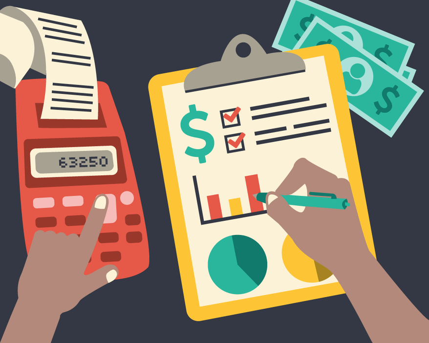 How to Allocate Your Marketing Budget.