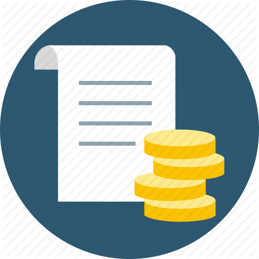Budget Icon Png #342334.