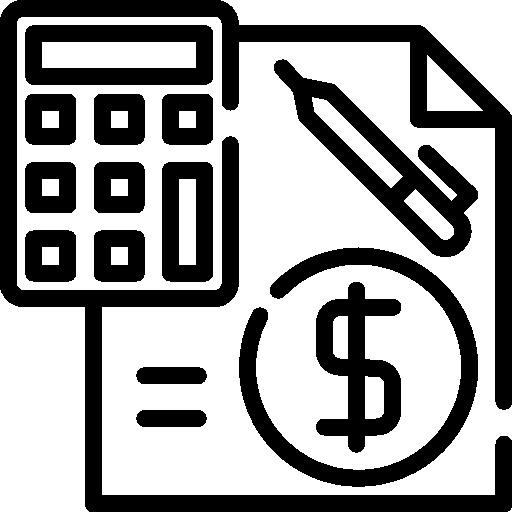 Budget PNG Photos.