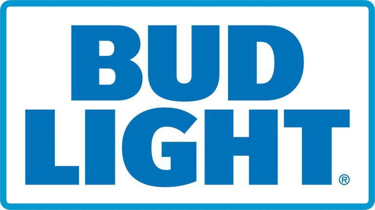bud light new logo.