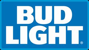 Bud Light Logo Vector (.CDR) Free Download.