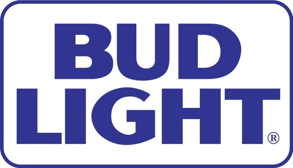 Bud Light logo Free vector in Adobe Illustrator ai ( .ai.