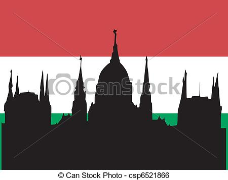 Budapest Clip Art and Stock Illustrations. 910 Budapest EPS.