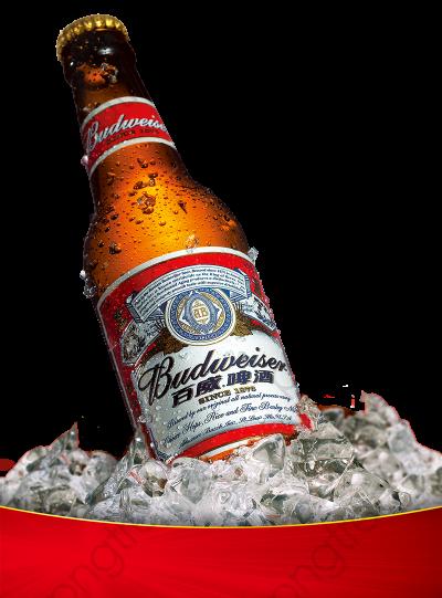 Budweiser PNG.