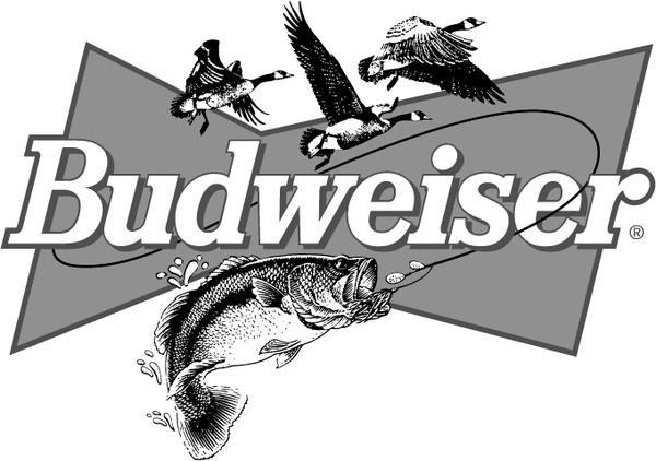 Budweiser 7 Free vector in Encapsulated PostScript eps ( .eps.