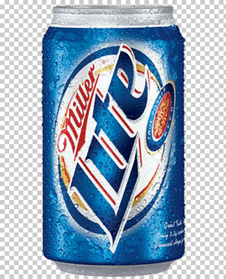 Miller Lite Beer Miller Brewing Company Fizzy Drinks.