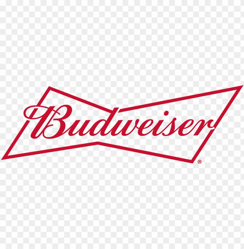 budweiser logo png clip art black and white.