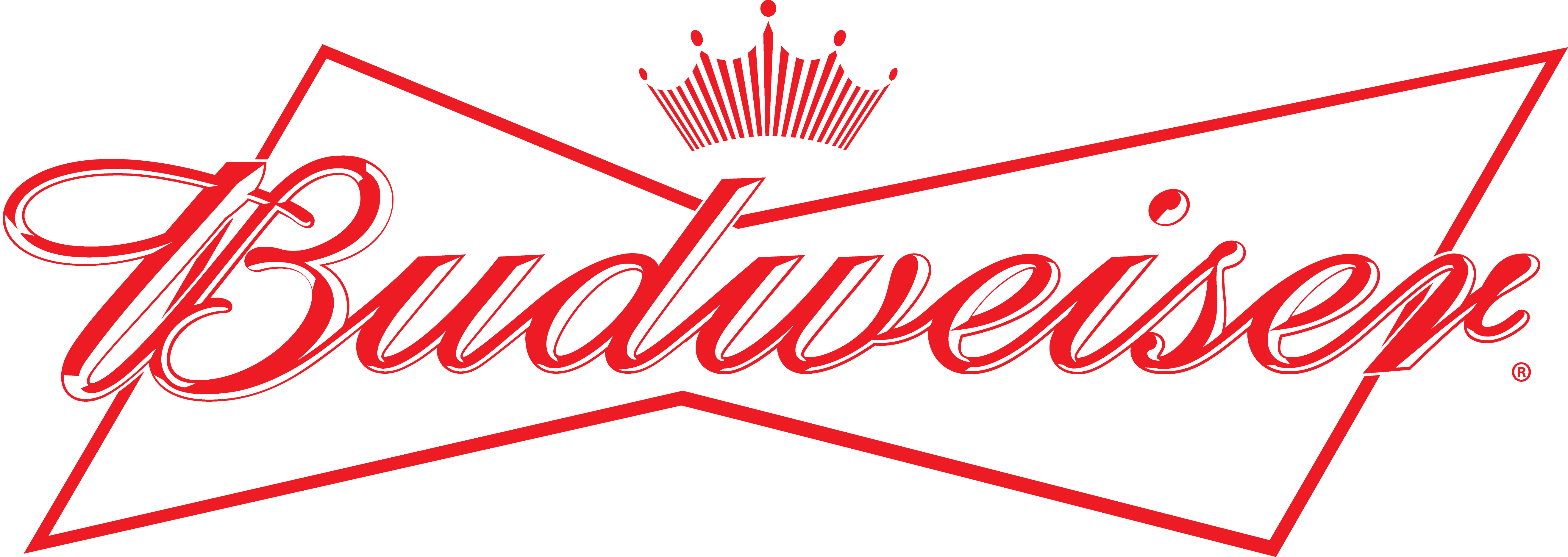 Budweiser Logo Vector at GetDrawings.com.