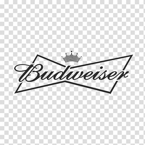 Budweiser logo, Budweiser Budvar Brewery Lager Beer.