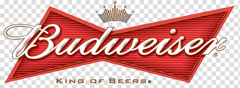 Budweiser Labatt Brewing Company Beer Logo graphics, beer.