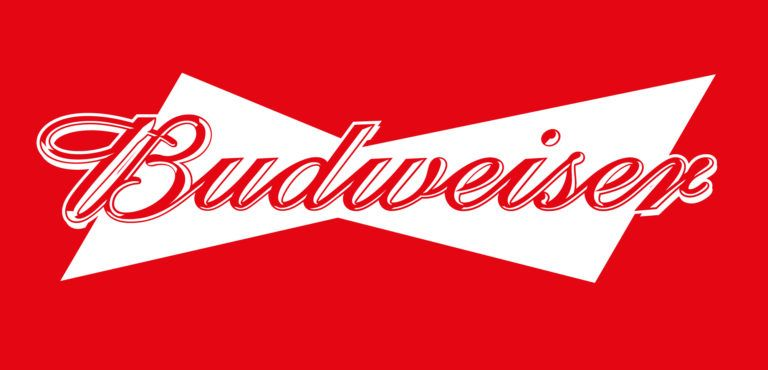 new budweiser logo in 2019.