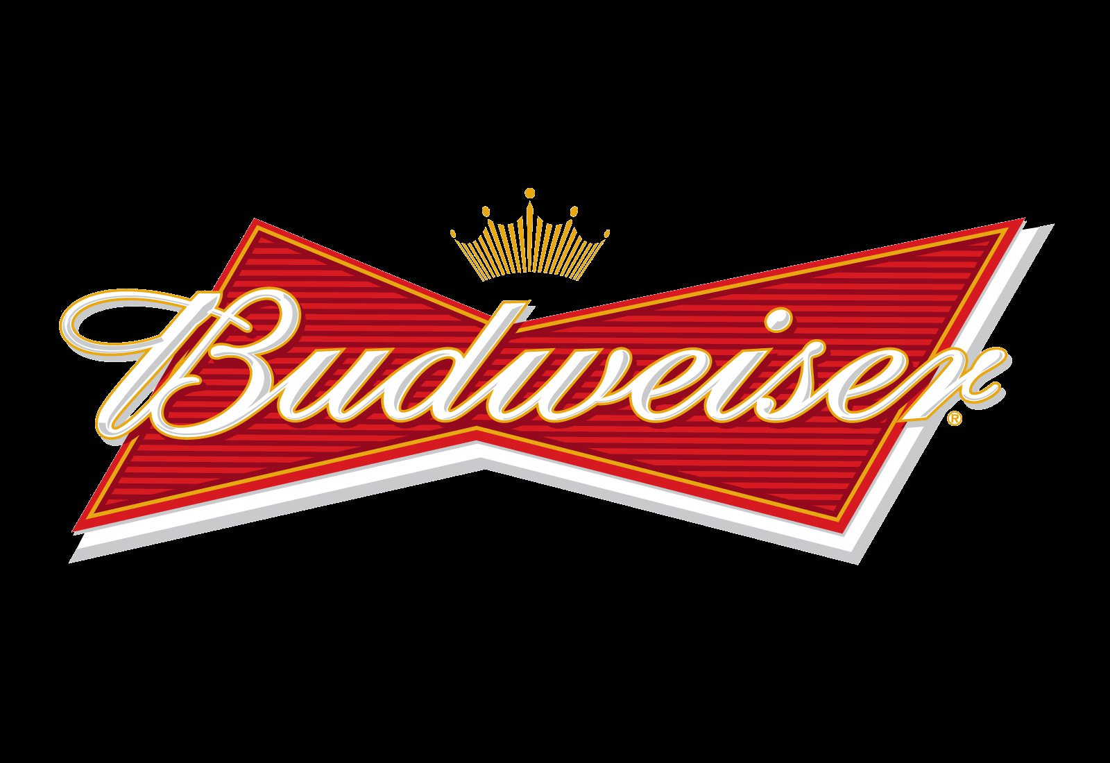Meaning Budweiser logo and symbol.