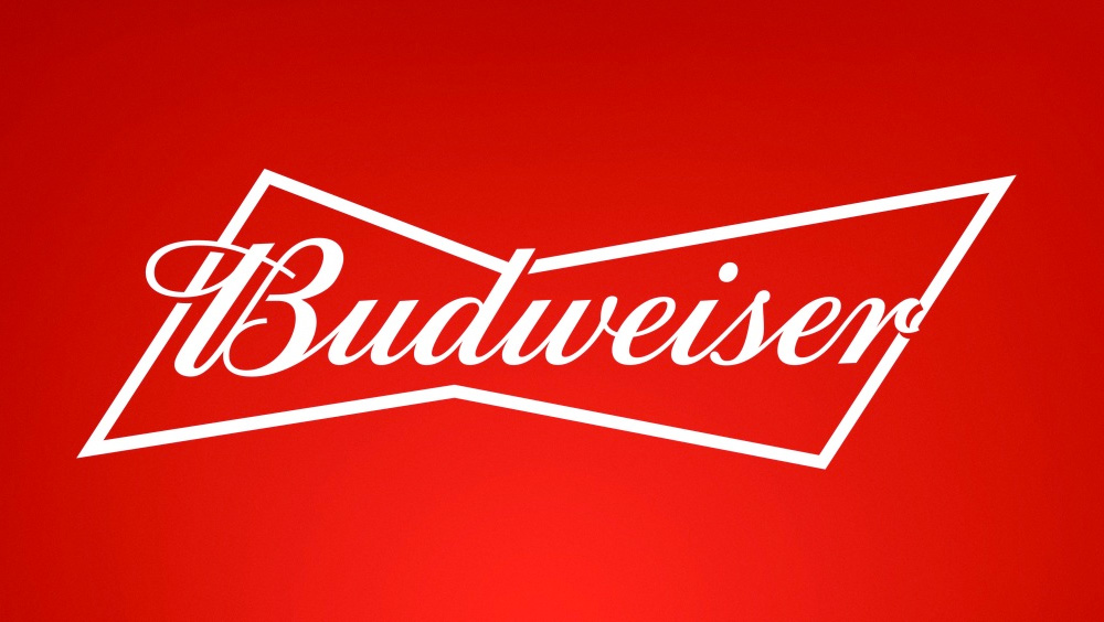 Brand New: New Logo and Packaging for Budweiser by Jones.