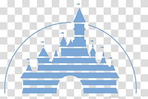 Buena Vista Walt Disney Studios Motion Logo Walt Disney.