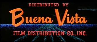 Buena Vista Pictures Distribution.