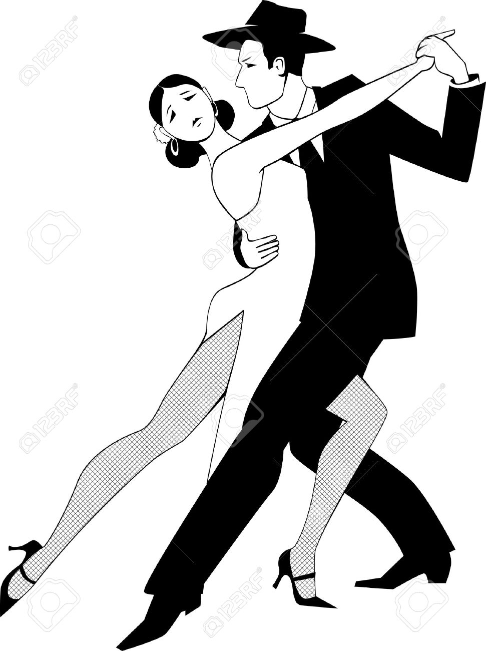 Tango Clip Art Royalty Free Cliparts, Vectors, And Stock.