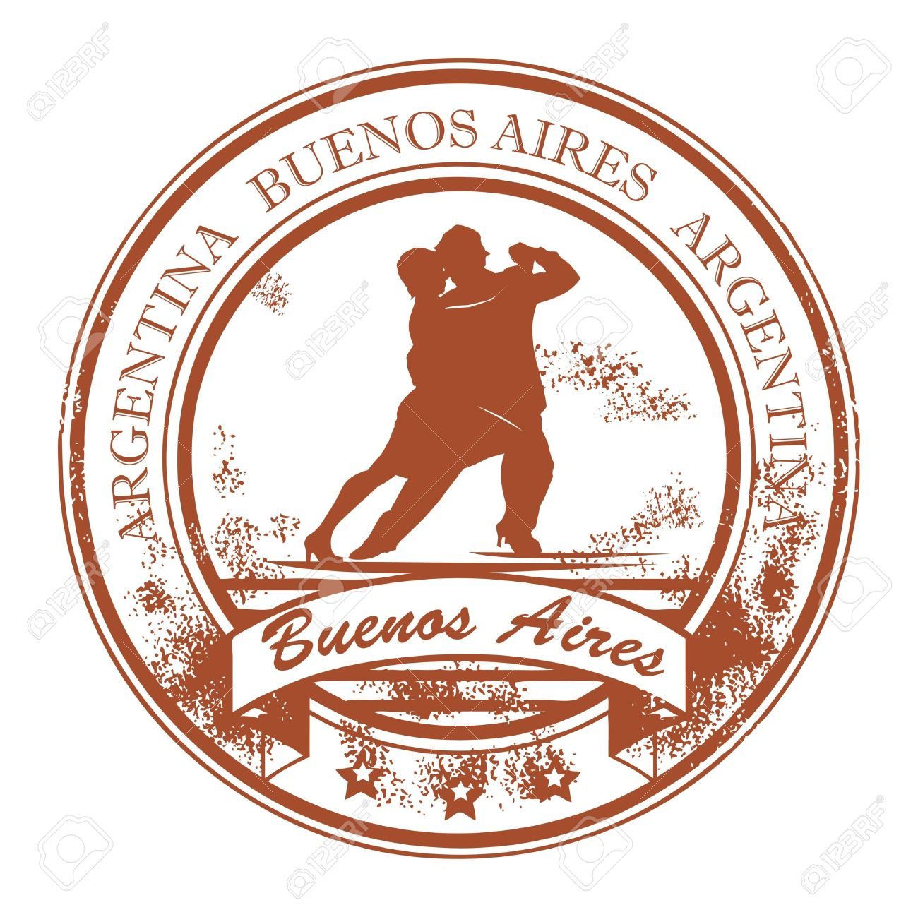 82 Buenos Aires Tango Stock Vector Illustration And Royalty Free.