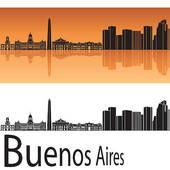 Buenos Aires Clip Art.