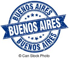 Stamp buenos aires Vector Clipart Royalty Free. 122 Stamp buenos.
