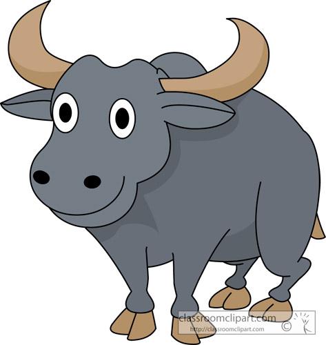 Free Buffalo Clipart, Download Free Clip Art, Free Clip Art.