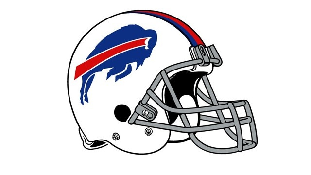 Free buffalo bills clipart.