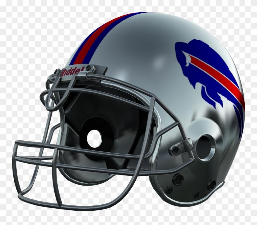 Buffalo Bills Helmet Png.