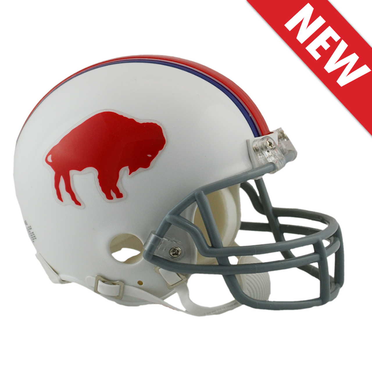 Buffalo Bills Mini Helmet.