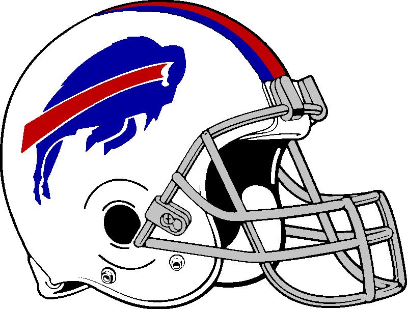 33+ Buffalo Bills Clipart.