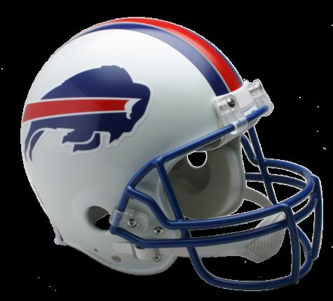 Buffalo Bills VSR4 Authentic Throwback (76.