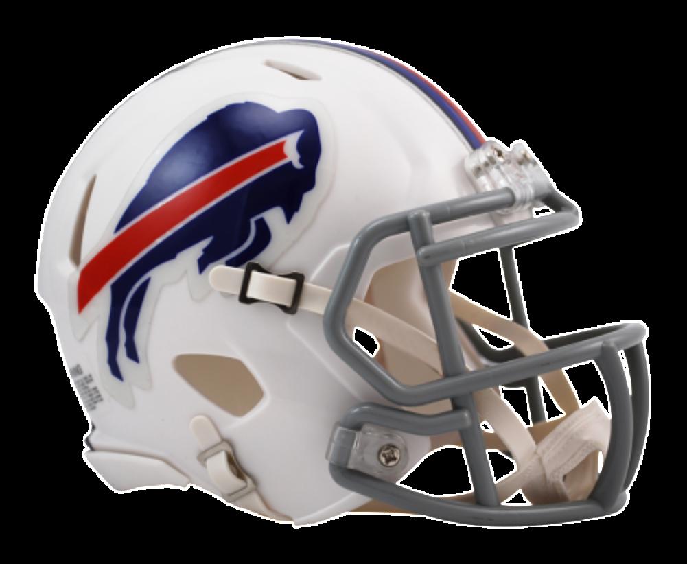 Buffalo Bills NFL Collectible Mini Helmet.