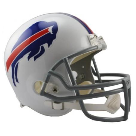 Buffalo Bills Full Size Replica Helmet.