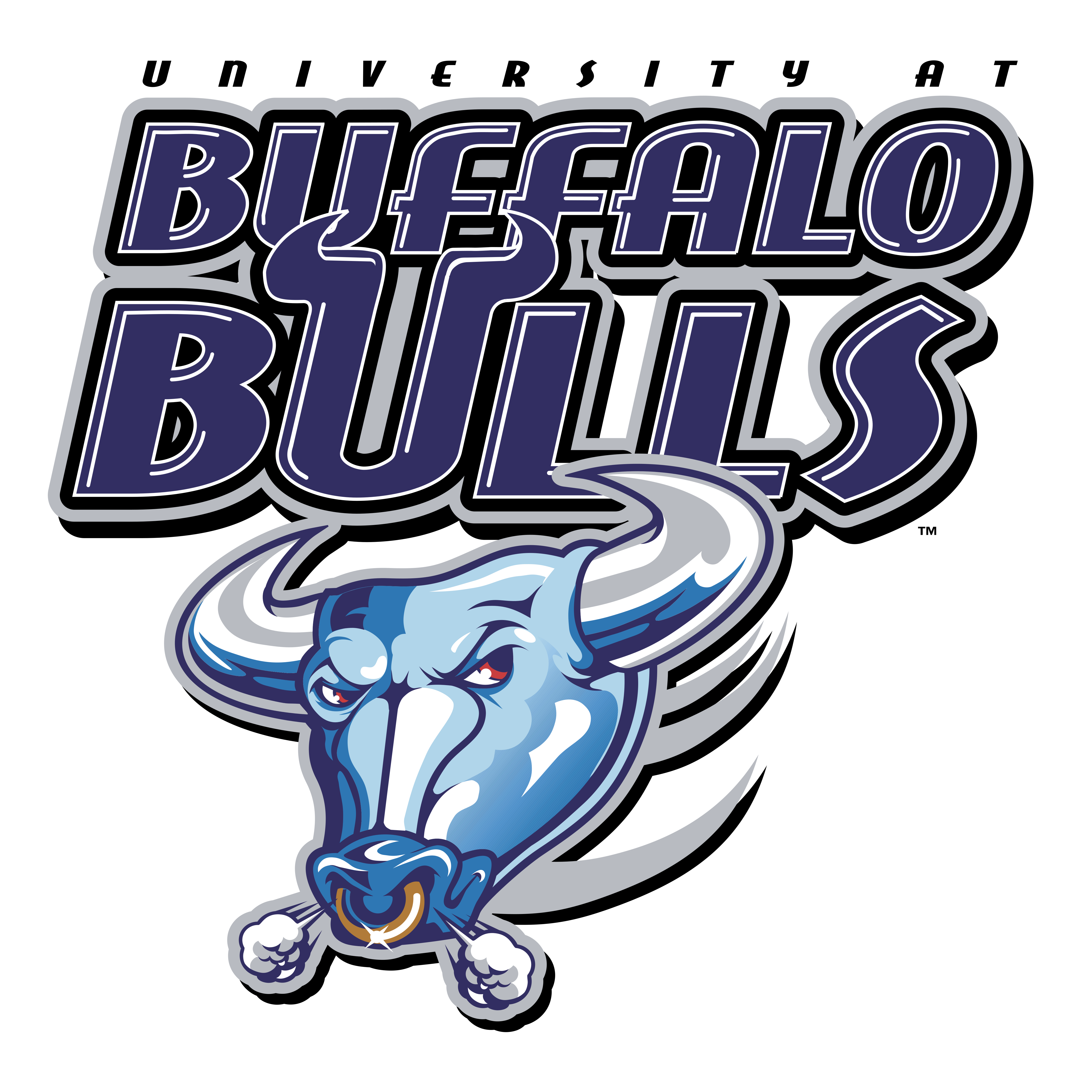 Buffalo Bulls.