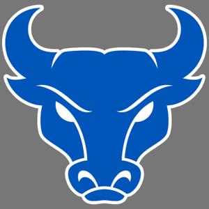 Details about Buffalo Bulls NCAA Football Vinyl Sticker Car Truck Window  Decal Laptop Yeti.