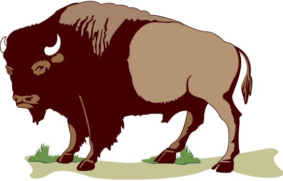 Free Buffalo Cliparts, Download Free Clip Art, Free Clip Art.