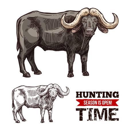 13,914 Buffalo Cliparts, Stock Vector And Royalty Free Buffalo.
