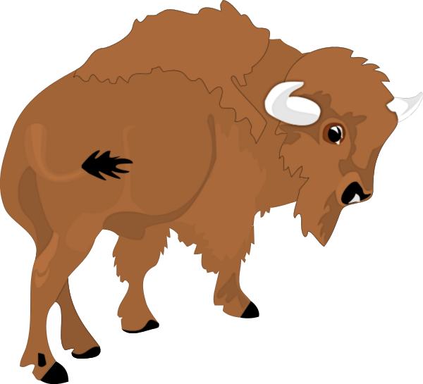 Buffalo clipart png 3 » Clipart Portal.