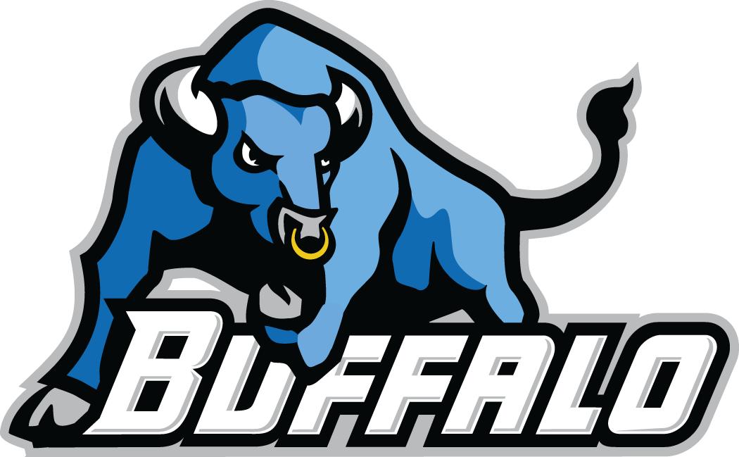 Buffalo Bulls Secondary Logo.