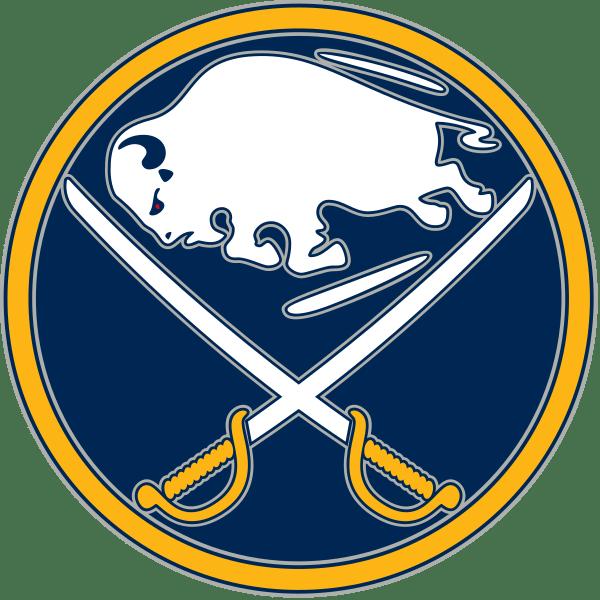 Buffalo Sabres Official Logo transparent PNG.